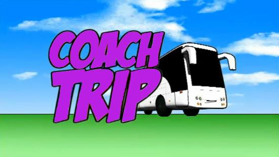 Coach Trip 3