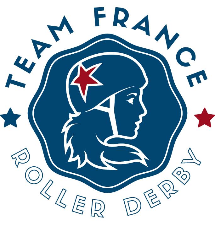 Team France logo
