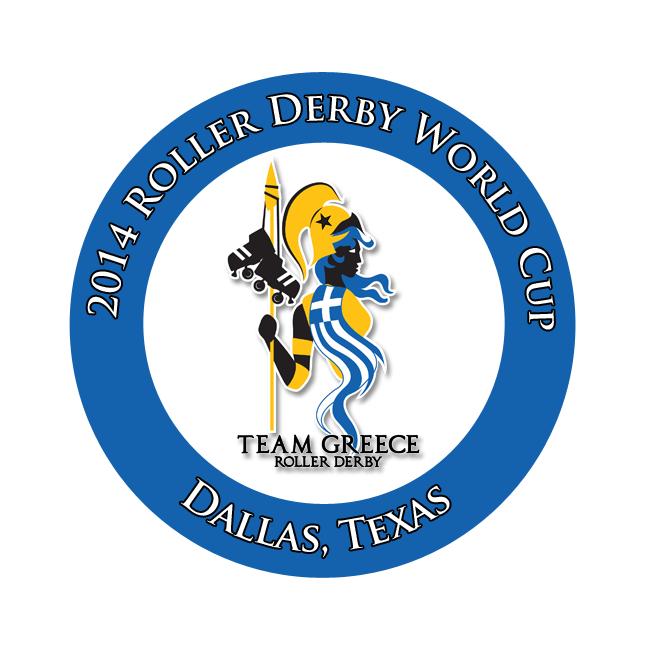 Team Greece logo by...