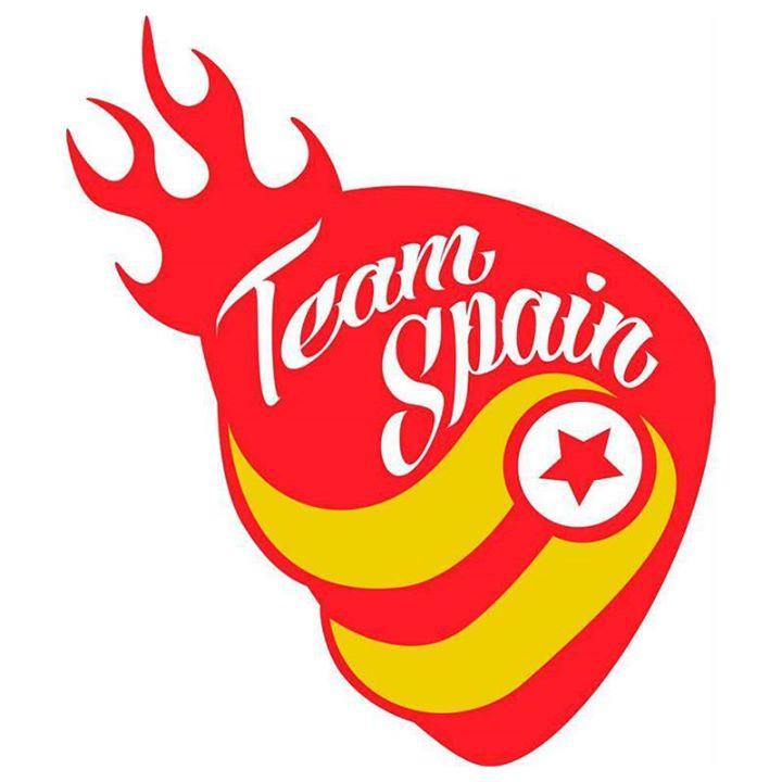 Team Spain logo -