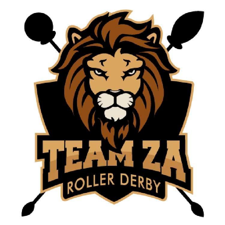 Team ZA logo