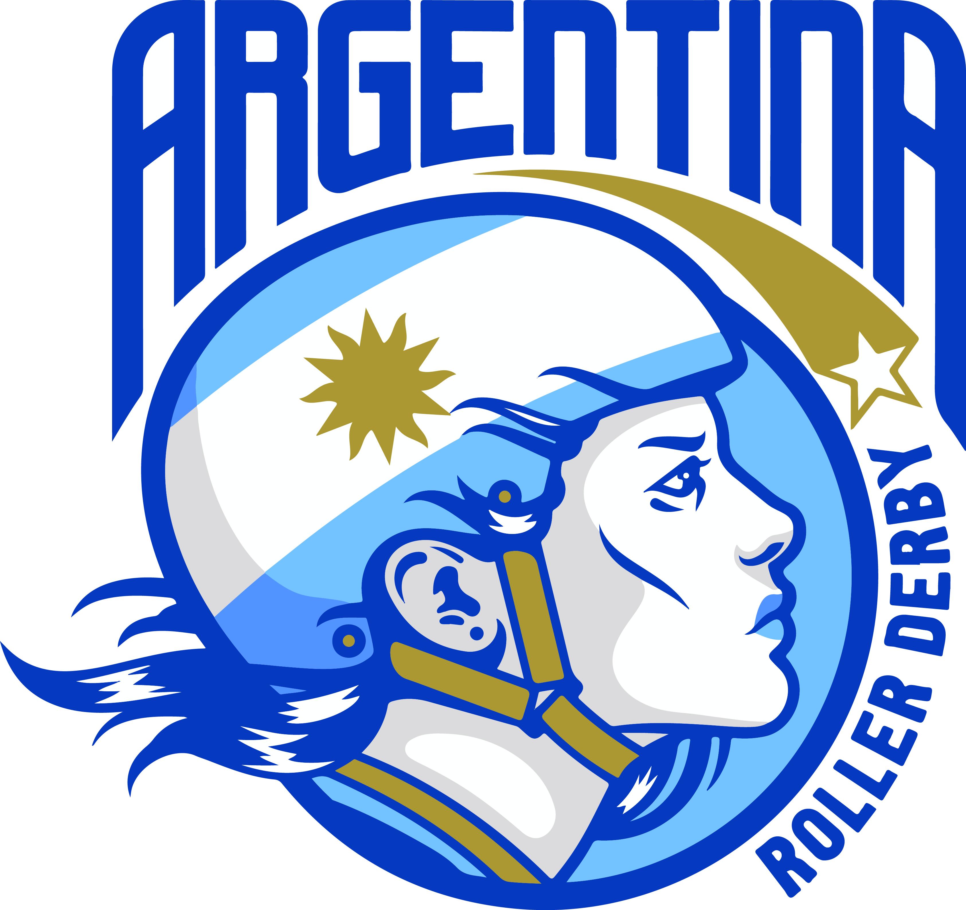 Team Argentina logo by  Leonel Yamil Escobar