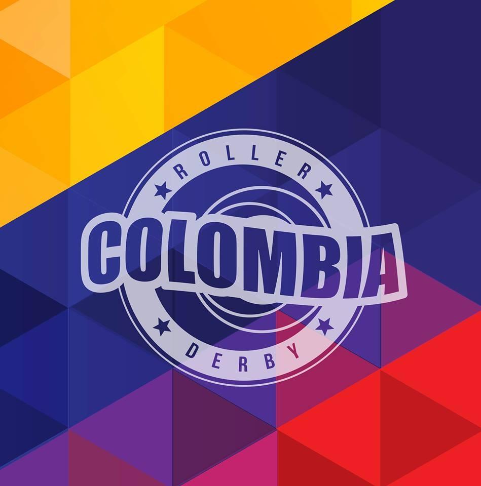 Team Columbia logo by Yuya Mancilla  and Maria Paola Hernandez