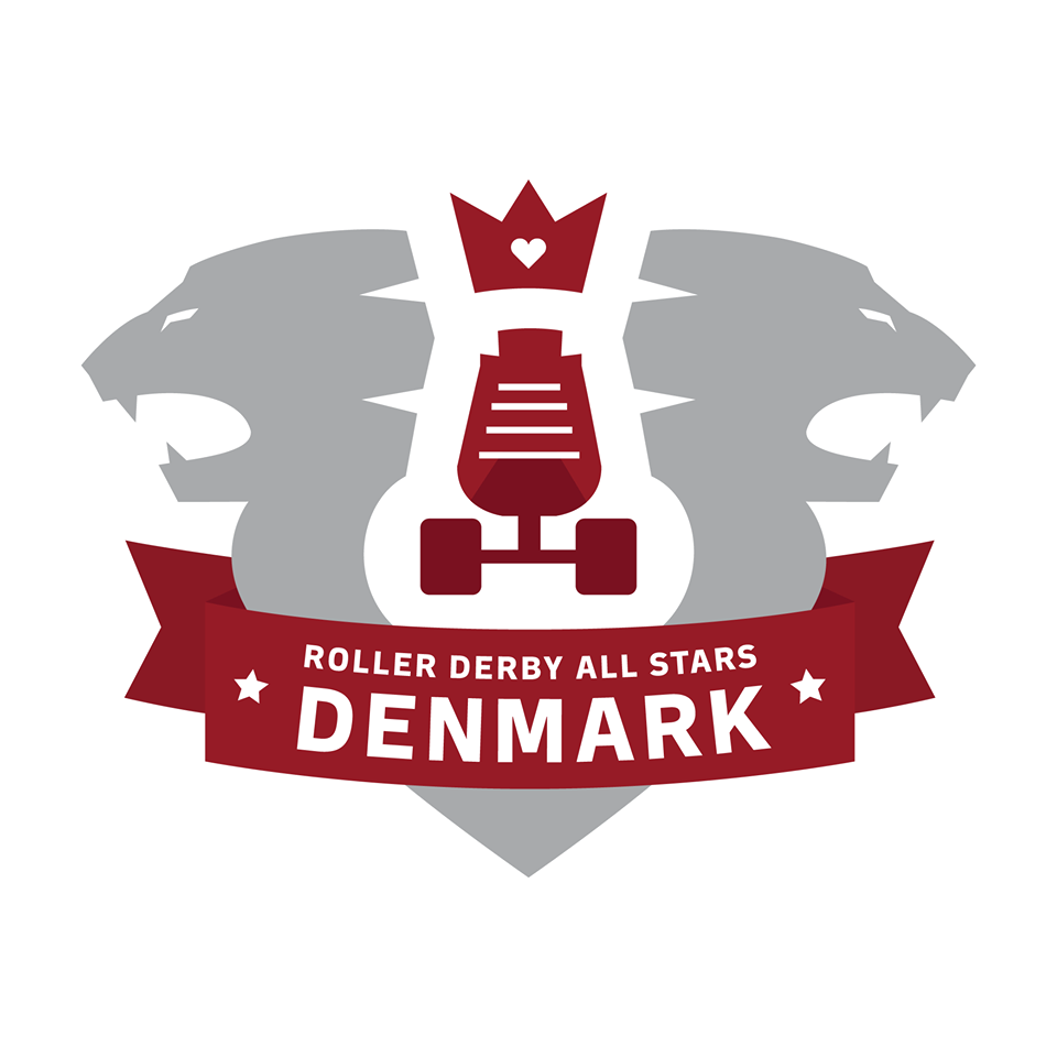 Team Denmark Logo