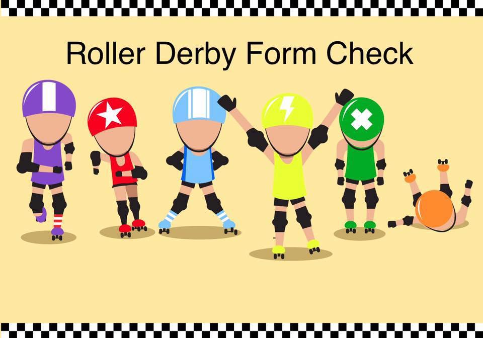 DerbyFormCheck