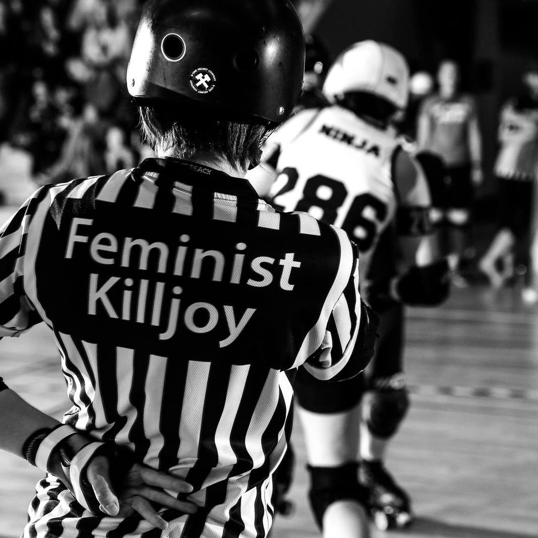 Feminist Killjoy - @ Peter Troest