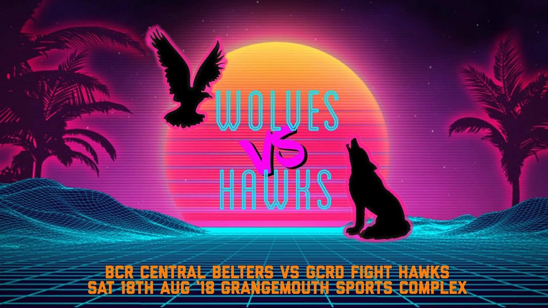 Wolves vs Hawks